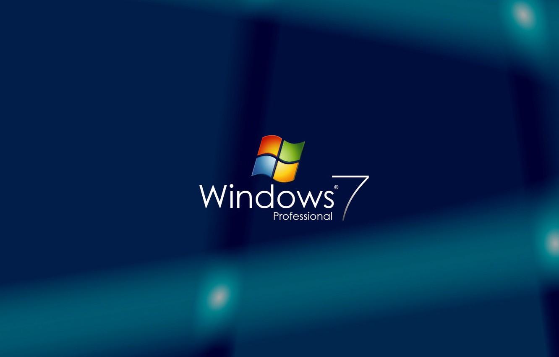Windows 7 Desktop Uhr