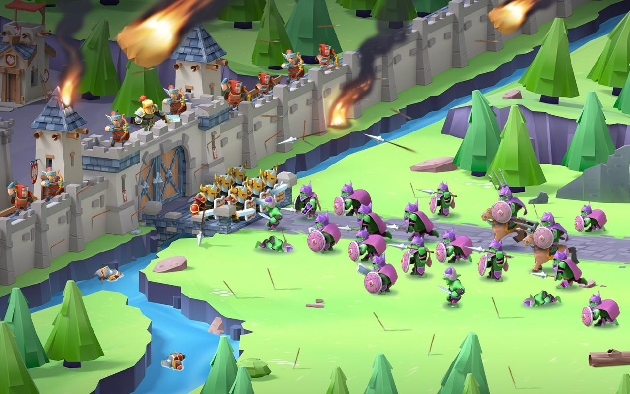 10 Best War Games for Android in 2019 - The  ISO zone