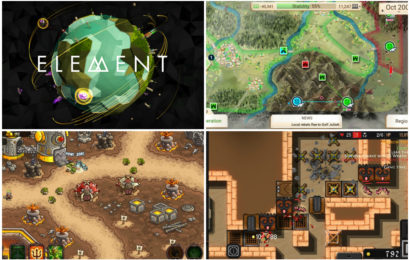 Top Rts Games 2020.The Iso Zone