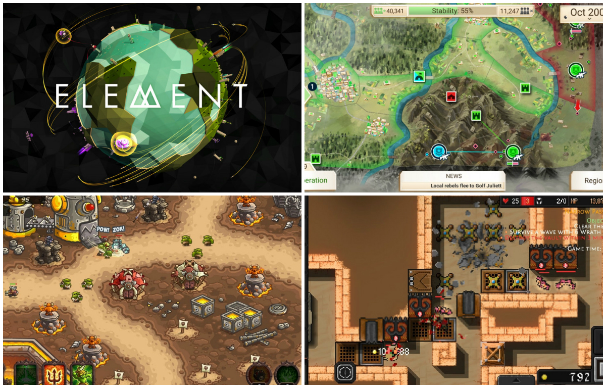 10 Best RTS Games for iPad in 2020 - The .ISO zone
